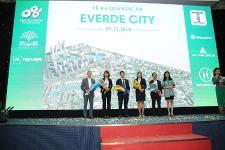 Gần 1.000 nhân viên kinh doanh tham dự Lễ ra quân dự án Everde City