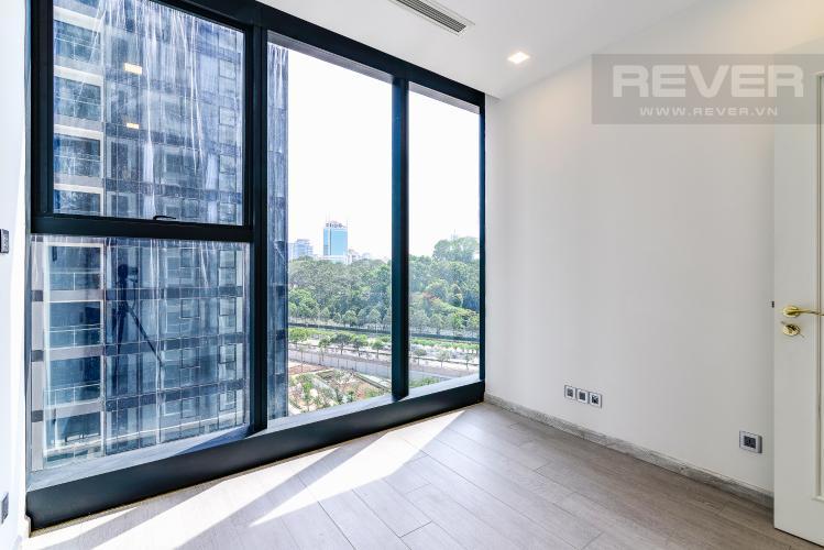 Phòng Ngủ 2 Officetel Vinhomes Golden River 2 phòng ngủ tầng thấp A1 hướng Đông