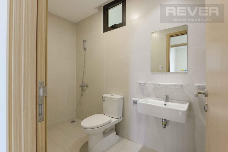 Toilet 1 Bán căn hộ Jamila Khang Điền 2PN, tầng thấp, block B, view hồ bơi nội khu