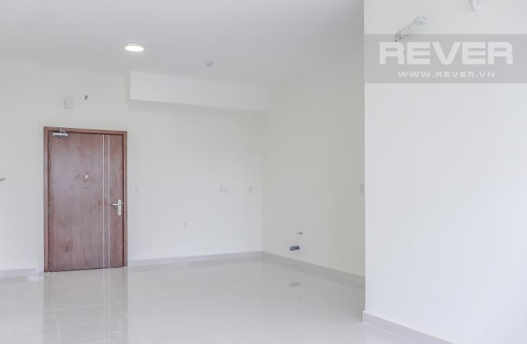 Phòng Khách Bán căn hộ Jamila Khang Điền 2PN, block A, diện tích 76m2, hướng Đông Nam đón gió