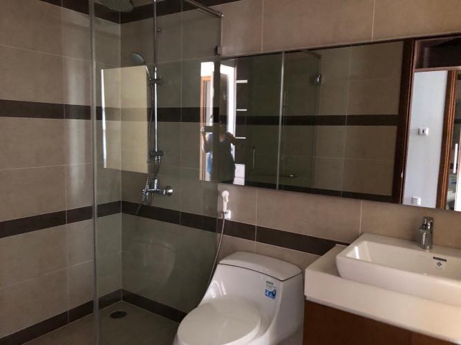 Phòng tắm , Căn hộ Pearl Plaza , Quận Bình Thạnh Căn hộ Pearl Plaza tầng 17 view sông và thành phố, đầy đủ nội thất.