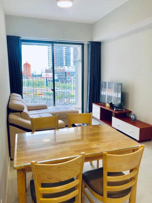 IMG-2067 Cho thuê căn hộ Masteri An Phú 2 phòng ngủ, tầng 6, tháp A, đầy đủ nội thất, view hồ bơi