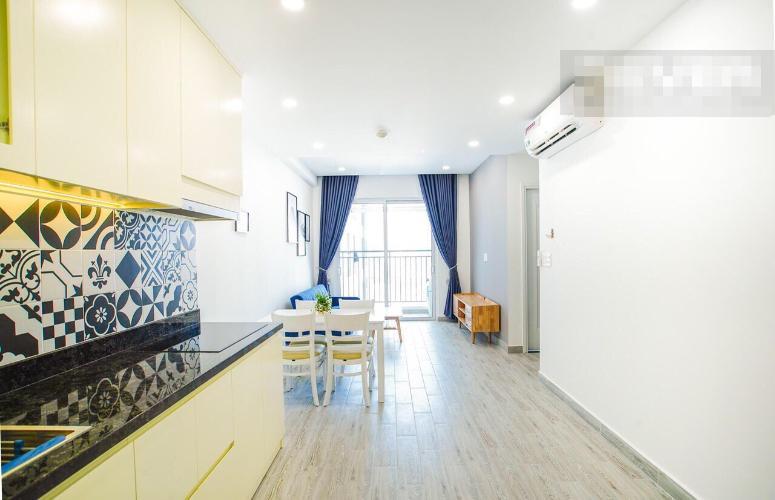 Cho thuê căn hộ Sunrise Riverside 2PN, đầy đủ nội thất, view hồ bơi nội khu