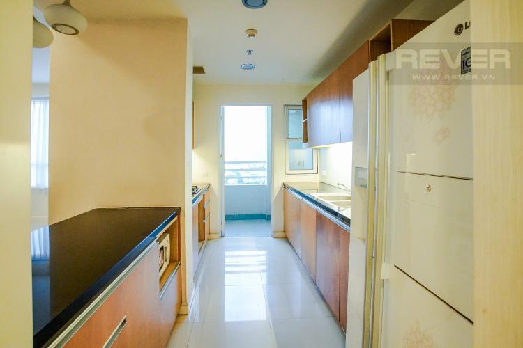 Phòng Bếp Bán căn hộ Sunrise City 2PN, nằm ngay góc, tháp V5, tầng cao, đầy đủ nội thất