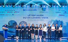 Rever phân phối chính thức F1 dự án Lovera Vista Khang Điền