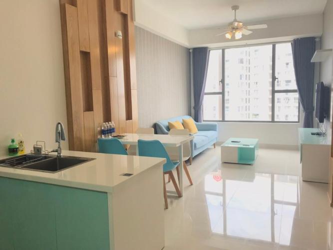 Bán hoặc cho thuê căn hộ RiverGate Residence 2PN, tháp A, đầy đủ nội thất, view thành phố