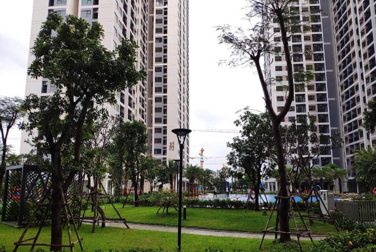 tiện ích căn hộ Vinhomes Grand Park Căn hộ Vinhomes Grand Park nội thất cơ bản, tiện ích đa dạng.