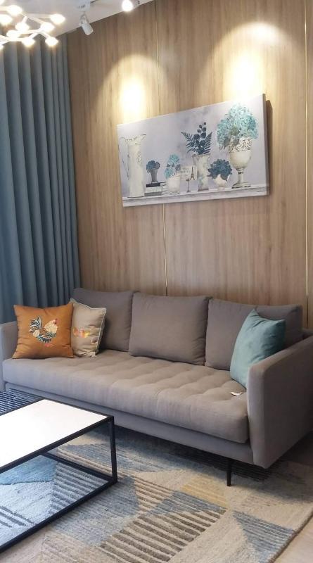 942d9b51ffd4188a41c5 Cho thuê căn hộ Saigon Royal 1 phòng ngủ, tầng 23, tháp A, đầy đủ nội thất, hướng Tây Bắc