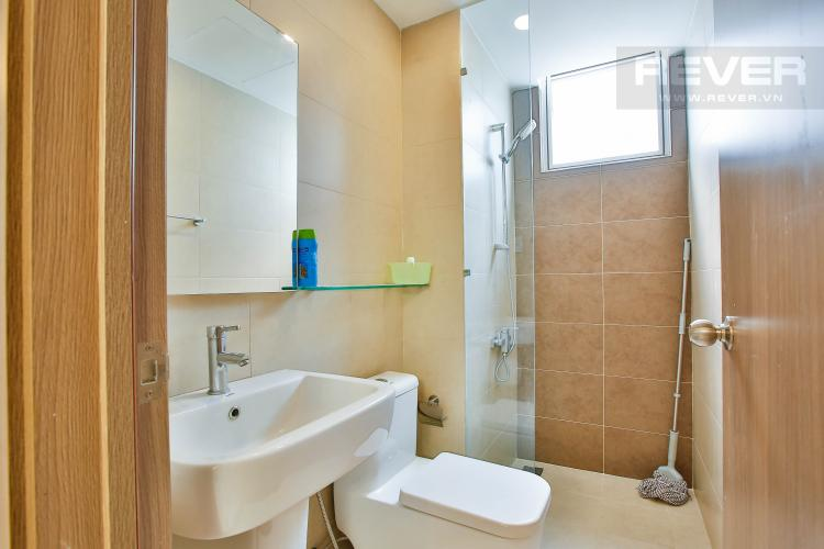 Toilet 1 Bán căn góc Lexington Residence tầng cao, 2PN, đầy đủ nội thất