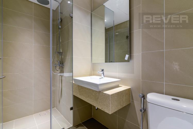 Phòng Tắm 1 Bán căn hộ Diamond Island - Đảo Kim Cương 3 phòng ngủ, đầy đủ nội thất, view Landmark 81