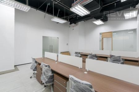 Cho thuê văn phòng The CBD Premium Home, tầng thấp, diện tích 25m2, đầy đủ nội thất