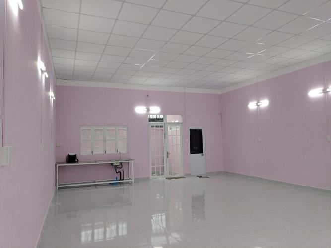 Mặt bằng kinh doanh Nhà Bè Mặt bằng kinh doanh mặt đường Nguyễn Văn Tạo, diện tích 172.7m2