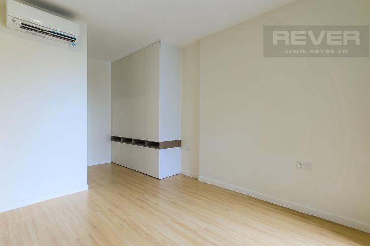 Phòng Ngủ 1 Bán căn hộ Masteri Millennium tầng cao, 2PN, liền kề trung tâm Quận 1