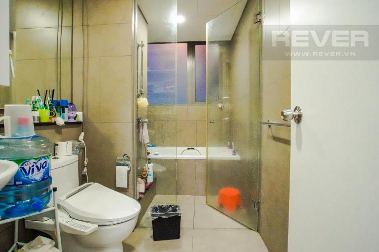 Phòng Tắm 1 Bán căn hộ Riviera Point 3PN, tầng cao, tháp T4, đầy đủ nội thất, hướng Tây Nam vượng khí