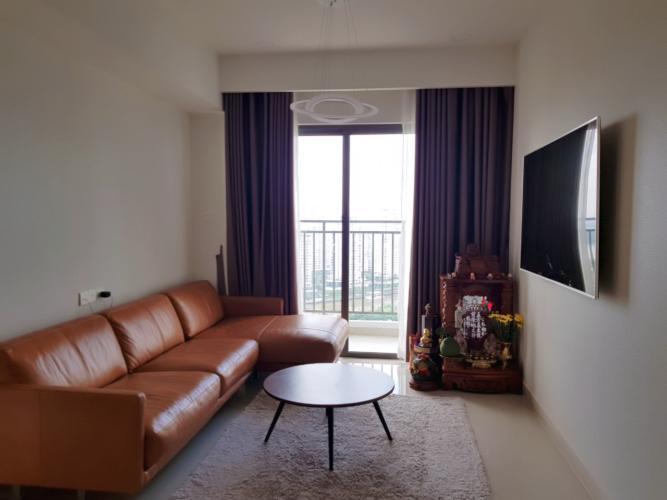 Bán căn hộ The Sun Avenue có tiện ích đẳng cấp, nội thất đầy đủ.