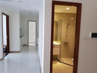 Cho thuê căn hộ Vinhomes Central Park 2PN, tháp The Central 1, đầy đủ nội thất, view sông và công viên