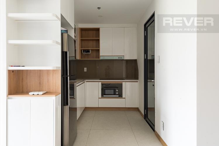 Bếp căn hộ NEW CITY THỦ THIÊM Cho thuê căn hộ New City Thủ Thiêm 2PN, tầng thấp, đầy đủ nội thất, view công viên