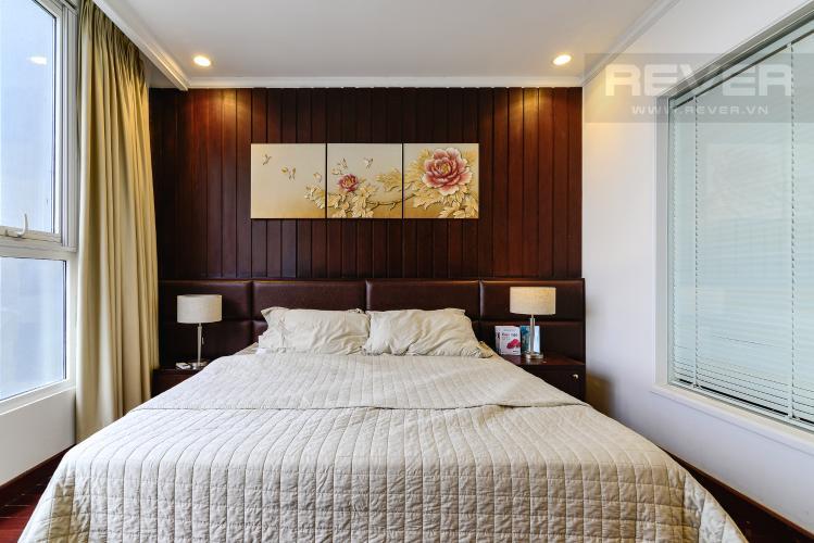 Phòng Ngủ 1 Bán căn hộ Vinhomes Central Park tầng trung 3 phòng ngủ, diện tích lớn