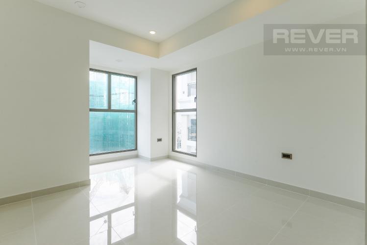Căn Hộ Cho thuê căn hộ Saigon Royal 1PN, 35m2, không gian yên tĩnh