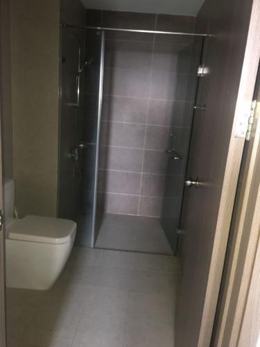 Phòng tắm , Căn hộ Lexington Residence , Quận 2 Căn hộ Lexington Residence tầng 6 view nội khu yên tĩnh, đầy đủ nội thất.