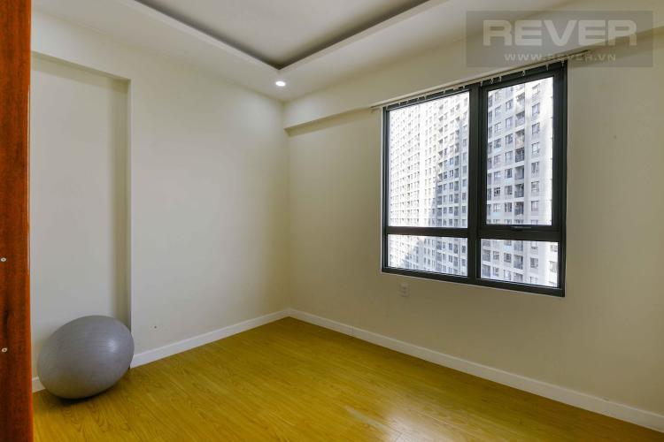Phòng Ngủ 2 Cho thuê căn hộ Masteri Thảo Điền 2PN, tầng trung, tháp T3, hướng Tây Nam vượng khí