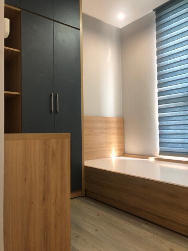Phòng ngủ Star Hill Phú Mỹ Hưng, Quận 7 Căn hộ Star Hill Phú Mỹ Hưng tầng trung, đầy đủ nội thất.