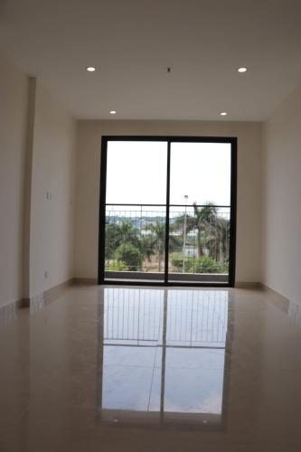 căn hộ Vinhomes Grand Park  Cho thuê căn hộ nội thất cơ bản Vinhomes Grand Park, view thành phố