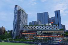 Chưa mở bán One Verandah, Mapletree tiếp tục cùng Saigon Co.op triển khai dự án Palace Residence?