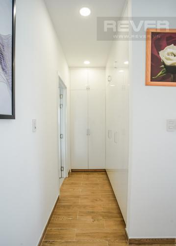 Phòng Thay Đồ Bán căn hộ Happy Valley 3PN, tầng thấp, đầy đủ nội thất, view trực diện sông