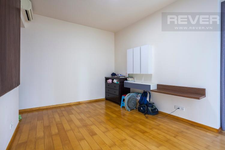 Phòng Ngủ 2 Căn hộ The Vista An Phú 3 phòng ngủ tầng thấp T5 nội thất đầy đủ
