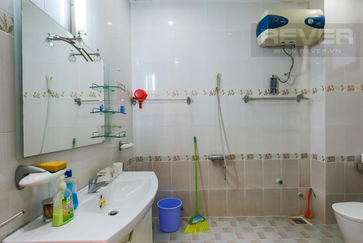 Phòng Tắm 1 Biệt thự 5 phòng ngủ Khu C Khu villa Bình An Riverside Quận 2