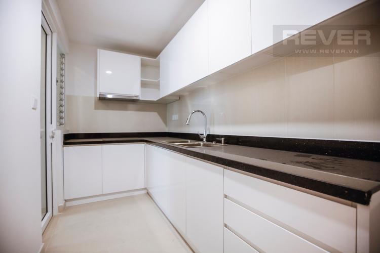 Bếp Căn hộ Vista Verde 2 phòng ngủ tầng trung tháp Orchid nhà trống