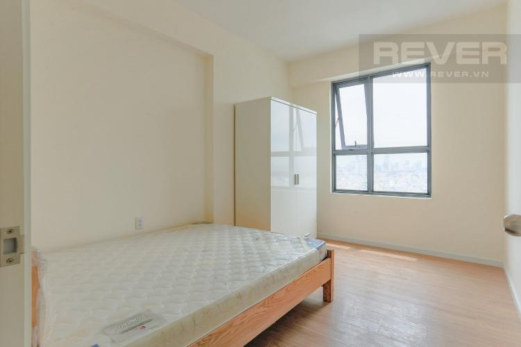 Phòng Ngủ 1 Căn hộ M-One Nam Sài Gòn 2 phòng ngủ tầng trung T1 đầy đủ tiện nghi