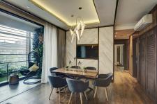 Khám phá căn hộ mẫu dự án D'edge Thảo Điền
