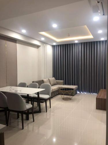 Cho thuê căn hộ Sunrise Riverside 3 phòng ngủ thuộc tầng thấp, diện tích 93m2