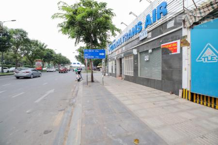Cho thuê mặt bằng kinh doanh 2 mặt tiền, đường Cửu Long, Quận Tân Bình, cách sân bay Tân Sơn Nhất 250m