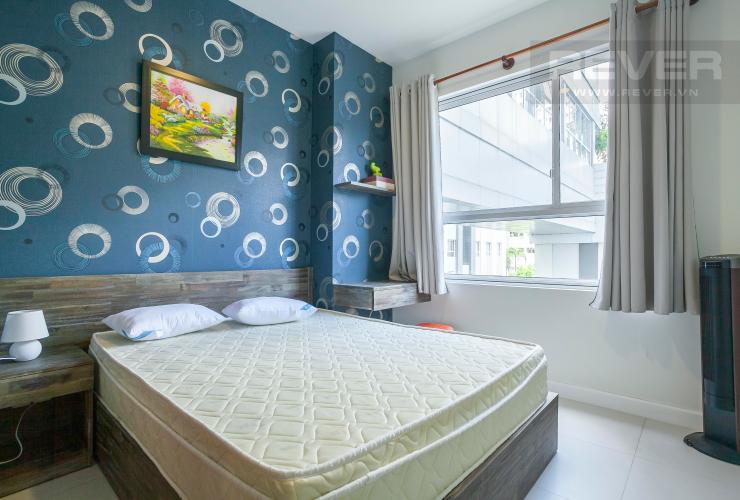 Phòng Ngủ 3 Căn hộ Lexington 3 phòng ngủ tầng thấp tòa LA view nội khu
