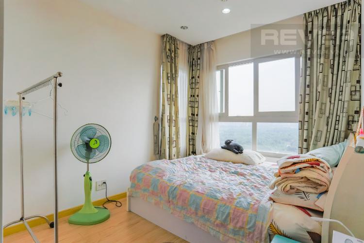 Phòng Ngủ 2 Căn hộ Dragon Hill Residence and Suites 2 phòng ngủ thiết kế đẹp
