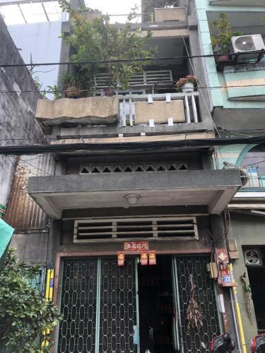 Nhà phố mặt tiền đường Trần Quý hướng Bắc, sổ hồng pháp lý minh bạch