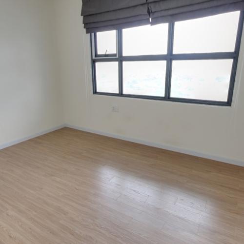 Phòng ngủ M-One Nam Sài Gòn, Quận 7 Căn hộ Office-tel M-One Nam Sài Gòn tầng thấp, view quận 1 sầm uất
