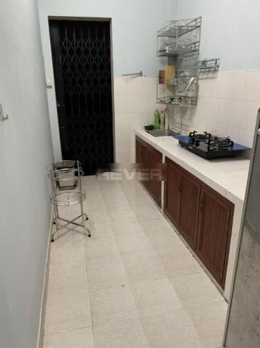 Phòng bếp Tani Building Sơn Kỳ 1, Tân Phú Căn hộ Tani Building Sơn Kỳ 1 hướng Tây Nam, đầy đủ nội thất.