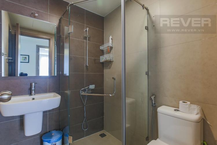 Phòng Tắm 2 Cho thuê căn hộ Lexington Residence 2PN, tầng cao, diện tích 70m2, đầy đủ nội thất