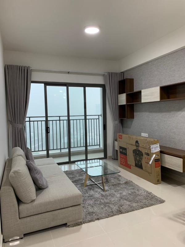 7d41d1b30d1dea43b30c Bán hoặc cho thuê căn hộ The Sun Avenue 3PN, block 6, diện tích 86m2, đầy đủ nội thất, view thoáng