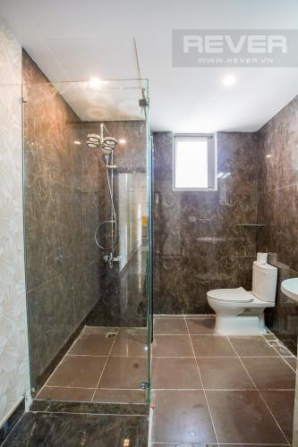Toilet căn hộ Saigon South Residence Cho thuê căn hộ Saigon South Residence 3PN, diện tích 100m2, đầy đủ nội thất, view nội khu yên tĩnh