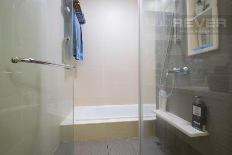 Toilet 2 Căn hộ The Vista An Phú 2 phòng ngủ tầng thấp T5 nội thất đầy đủ