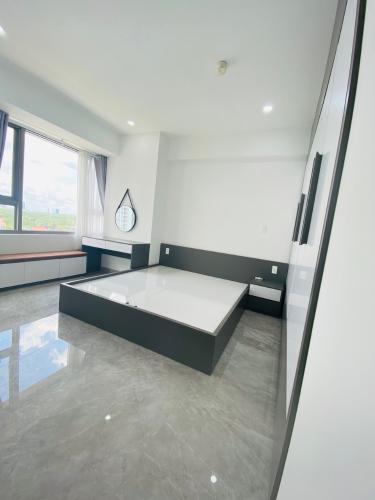 Phòng ngủ Saigon South Residence Căn hộ Saigon South Residence tầng cao, đầy đủ nội thất, 3 phòng ngủ.