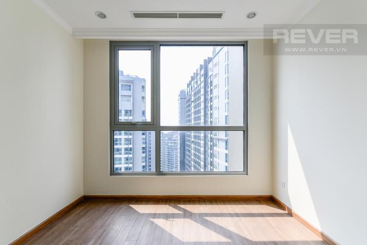 Phòng Ngủ 2 Căn hộ Vinhomes Central Park 3 phòng ngủ tầng cao L1 view sông