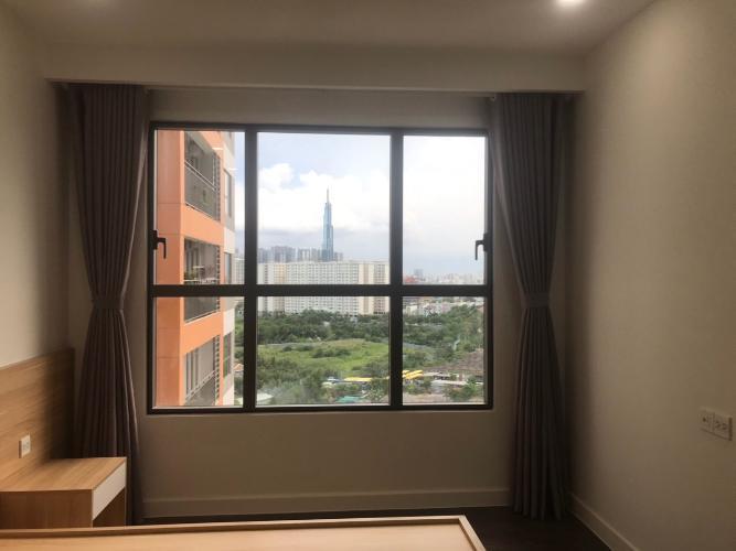 Cho thuê căn hộ 2 phòng ngủ The Sun Avenue, nội thất đầy đủ, dọn vào ở ngay.