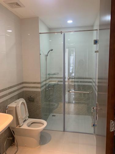 Phòng tắm , Căn hộ Sunrise Cityview , Quận 7 Căn hộ Sunrise City View tầng 9 view thoáng mát, đầy đủ nội thất.