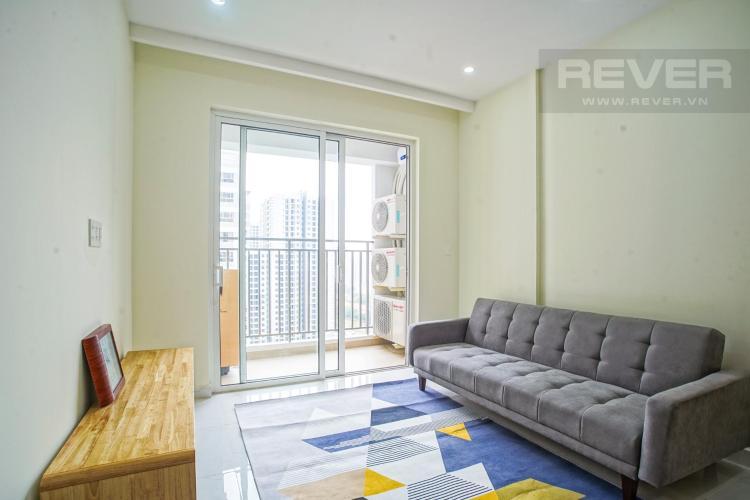 Cho thuê căn hộ Sunrise Riverside 2 phòng ngủ thuộc tầng trung, diện tích 70m2